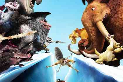 Ice Age 4: Continental Drift - Foto 11