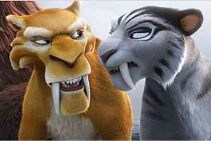 Ice Age 4: Continental Drift - Foto 3