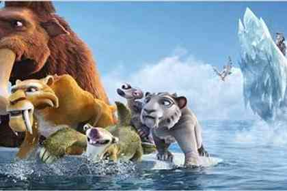 Ice Age 4: Continental Drift - Foto 4