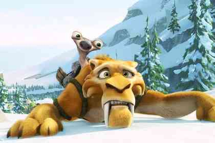 Ice Age 4: Continental Drift - Foto 7