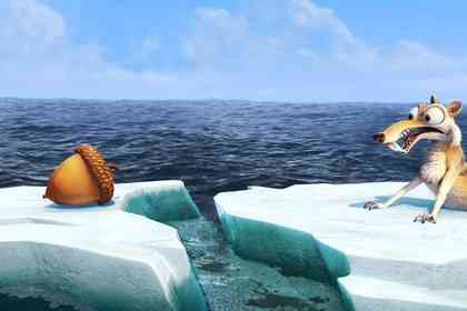 Ice Age 4: Continental Drift - Foto 8