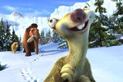 Ice Age 4: Continental Drift - Foto 9