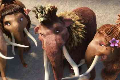 Ice Age 4: Continental Drift - Foto 10
