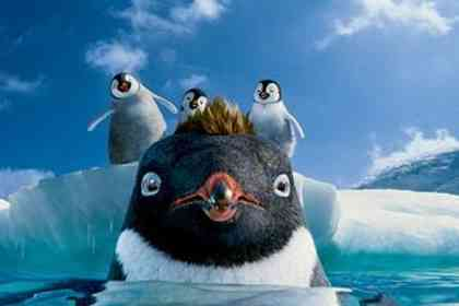 Happy Feet 2 - Foto 1