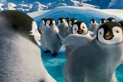 Happy Feet 2 - Foto 2