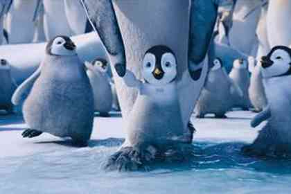 Happy Feet 2 - Foto 3