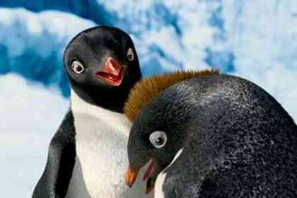 Happy Feet 2 - Foto 4