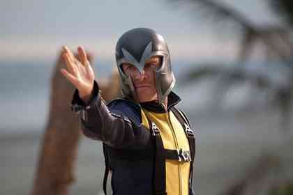 X-Men: First Class - Foto 10