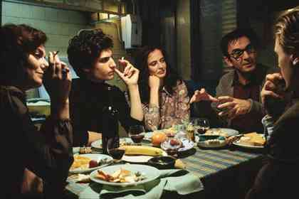 The Dreamers - Foto 3