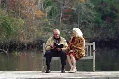 The Notebook - Foto 1