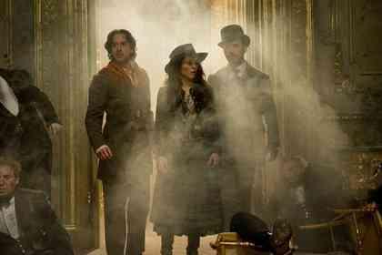 Sherlock Holmes 2: A Game of Shadows - Foto 3