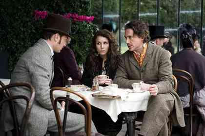 Sherlock Holmes 2: A Game of Shadows - Foto 5