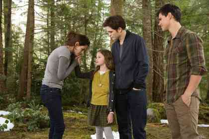 The Twilight Saga: Breaking Dawn (part 2) - Foto 13