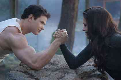 The Twilight Saga: Breaking Dawn (part 2) - Foto 14