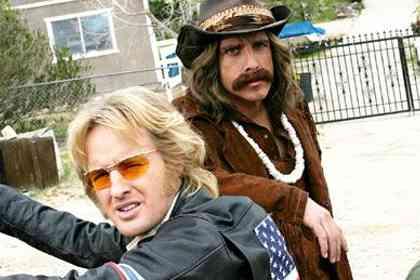 Starsky & Hutch - Foto 2