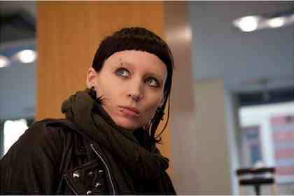 The Girl With The Dragon Tattoo - Foto 2