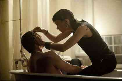 The Girl With The Dragon Tattoo - Foto 4