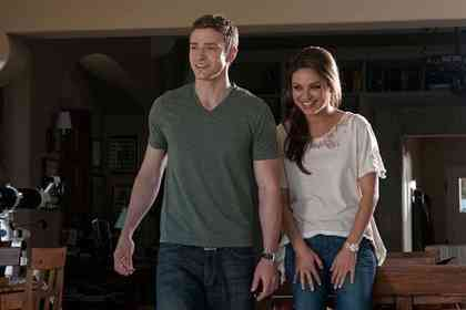 Friends With Benefits - Foto 4