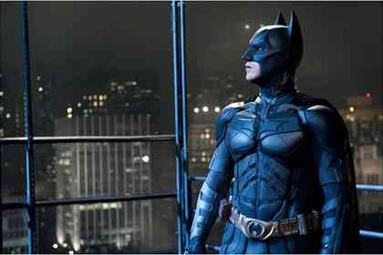 The Dark Knight Rises (Batman 3) - Foto 1