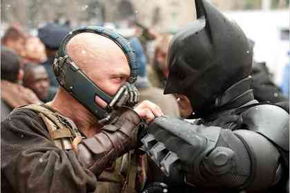 The Dark Knight Rises (Batman 3) - Foto 3