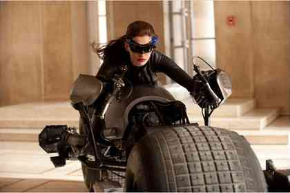 The Dark Knight Rises (Batman 3) - Foto 4