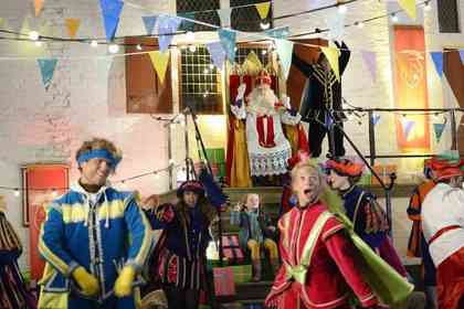 De Grote Sinterklaasfilm - Foto 2