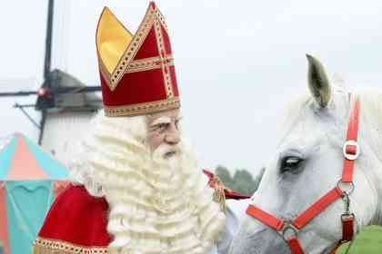 De Grote Sinterklaasfilm - Foto 3