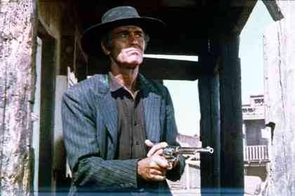 C'era una volta il West (Once Upon a Time in the West) - Foto 1
