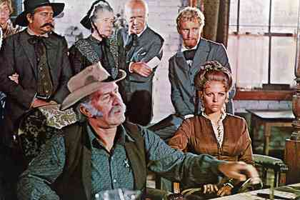 C'era una volta il West (Once Upon a Time in the West) - Foto 3