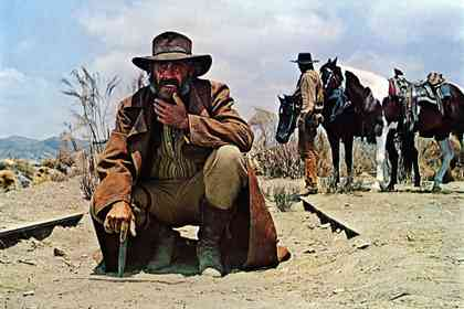 C'era una volta il West (Once Upon a Time in the West) - Foto 4