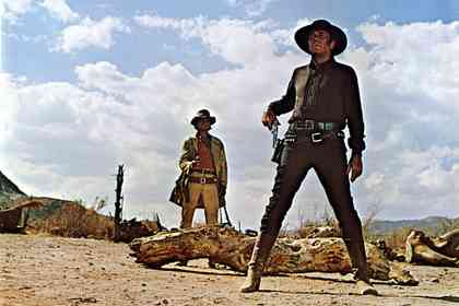 C'era una volta il West (Once Upon a Time in the West) - Foto 5