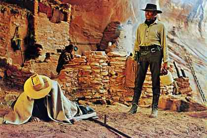 C'era una volta il West (Once Upon a Time in the West) - Foto 9