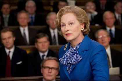 The Iron Lady - Foto 1