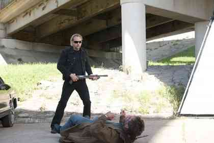 Drive Angry 3D - Foto 2