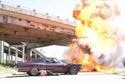 Drive Angry 3D - Foto 5
