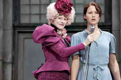 The Hunger Games - Foto 9