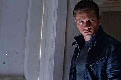 The Bourne Legacy - Foto 2