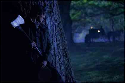 Abraham Lincoln: Vampire Hunter - Foto 7