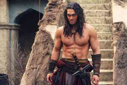 Conan The Barbarian - Foto 3