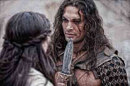 Conan The Barbarian - Foto 6