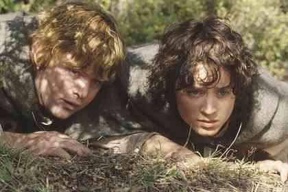 The Lord of the Rings: The Two Towers - Foto 3