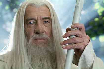 The Lord of the Rings: The Two Towers - Foto 4