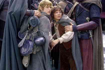 The Lord of the Rings: The Two Towers - Foto 7