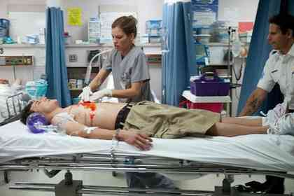The Resident - Foto 4