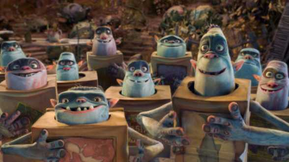 The Boxtrolls, Teenage Mutant Ninja Turtles, The Loft... Votre Cinereview ! - Actu