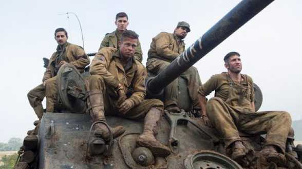 Fury, A Walk Among the Tombstones, Bande de Filles... Votre Cinereview ! - Actu