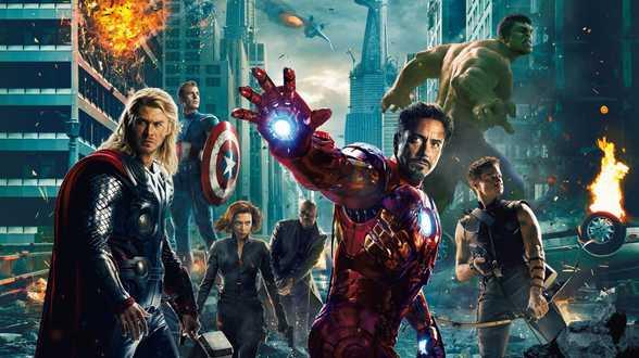 Les Avengers de Marvel complètement différents à l'avenir ? - Actu