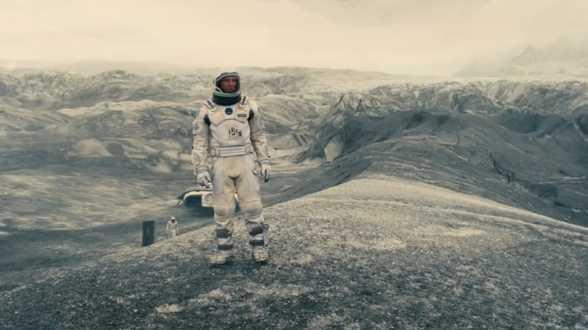 Comprendre Interstellar avec une timeline qui résume le film (photo) - Actu