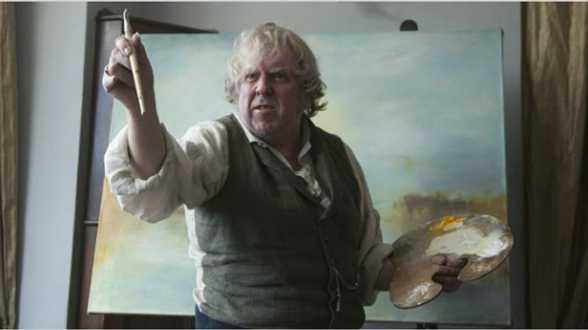 Mr. Turner: génie grincheux - Chronique