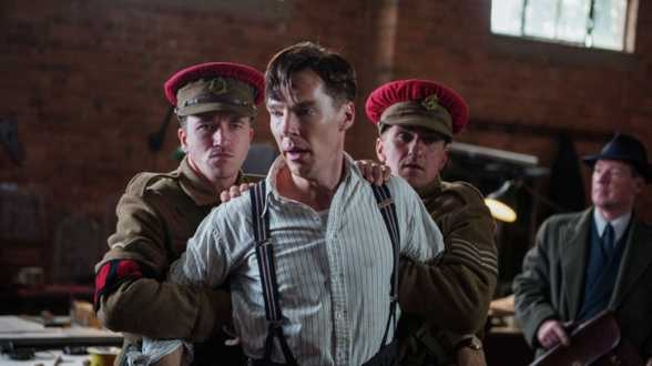 The Imitation Game: l'énigme Turing : - Chronique